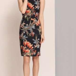 Lovely Work Dress Size 8 NEW