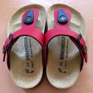 Sandal / Sendal Birkenstock