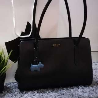 Radley New* Long Handle Bag