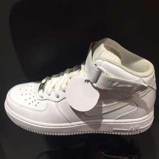 🚚 Nike Air Force