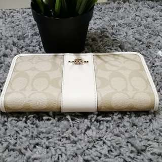 Coach *New Wallet