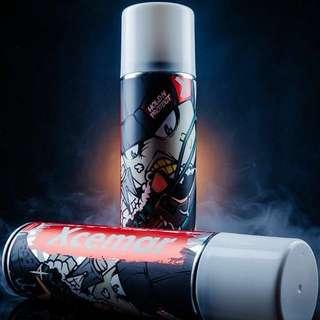 Xcemar Waterproof Spray