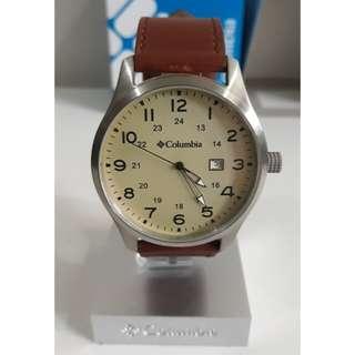 COLUMBIA FIELDMASTER Watch *Brand-new*