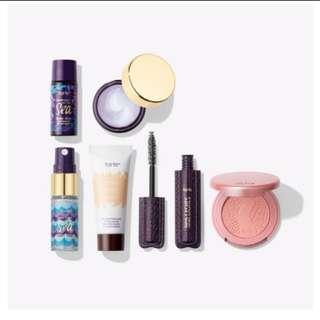 Tarte Skincare Skin Squad