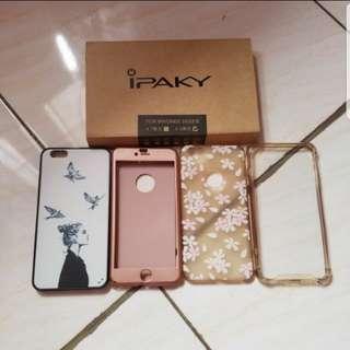 Take All 100k 4 pcs Iphone 6s+/6+