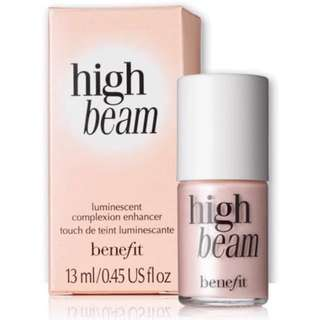 High Beam Benefit Highlighter