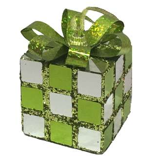 Christmas Gifts Box Ornament
