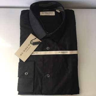 Burberry London Men shirt