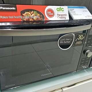 DP 0% Panasonic NN-DF383B Tanpa.CC