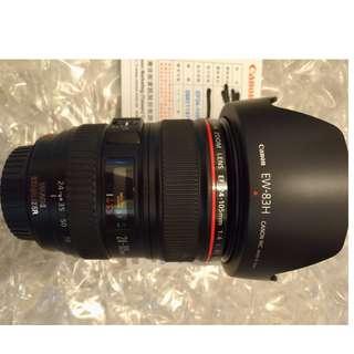 Canon 24-105mm F4 IS USM  (水UA)