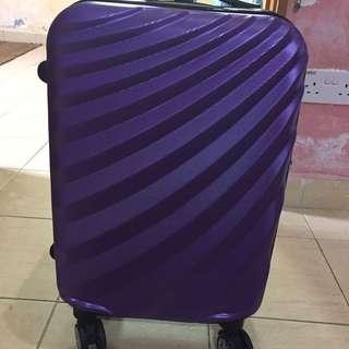Cabin luggage 20 cm