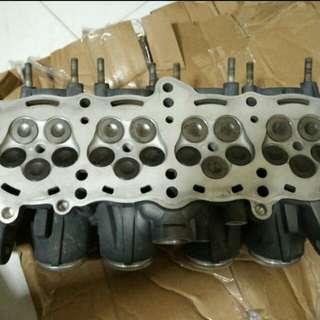 Fz1 06-14 head cylinder block