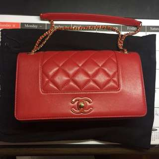 Chanel Flap Bag (New &Real)