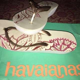 Havaianas flip flops(free shipping)