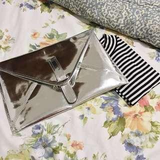 Liberte Clutch Style bag