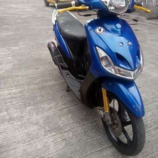 FORSALE YAMAHA MIO SPORTY