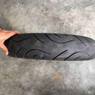 Duro Tyre