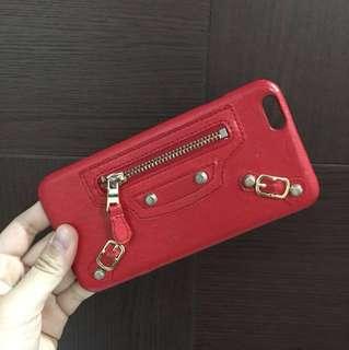 Balenciaga Case iPhone 6s+