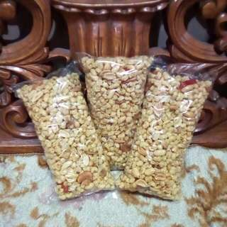 Assorted Kernel and cashew nuts