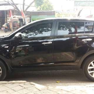 KIA Sportage all new 214 AT