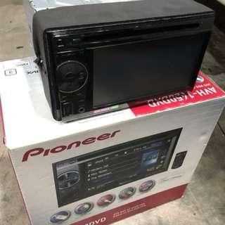 Pioneer AVH-1450DVD