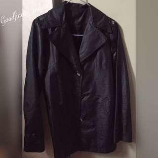 Korean Black Jacket