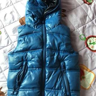 Zara kids Winter Jacket, cold wear