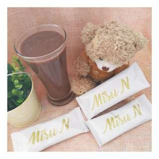 Misu n Nutrient Drink/Meal Replacement