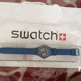 SWATCH original watch