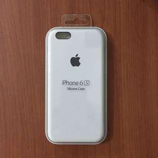 🚚 iPhone 6/6s白色保護殼(含運)