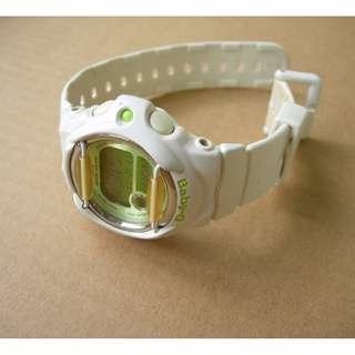 Baby G Lady Watch BG-169R 女裝錶
