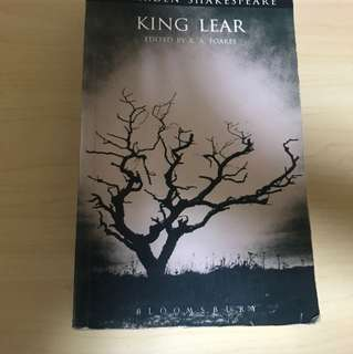 The Arden Shakespeare: King Lear