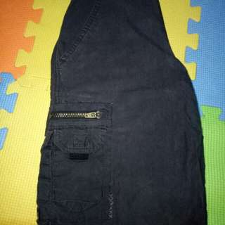 Authentic QuickSilver Short(Size 22)