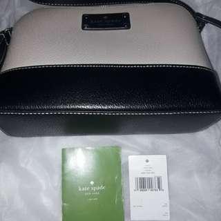 Kate Spade Hanna Wellesley Bag *repriced*