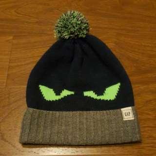 Gap可愛毛帽   (含運)