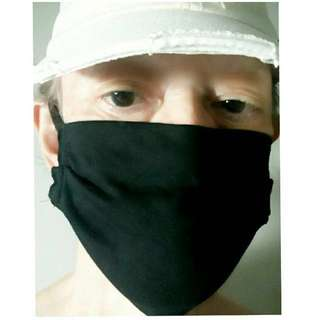 Affordable cloth mask