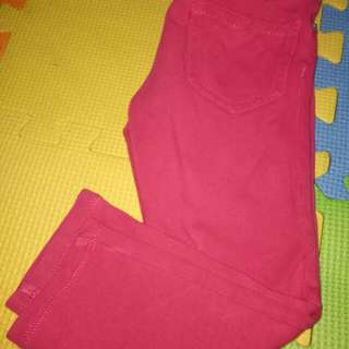 Place Jeggings Pants(Size 3T)