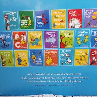 The Wonderful World of Dr. Suess