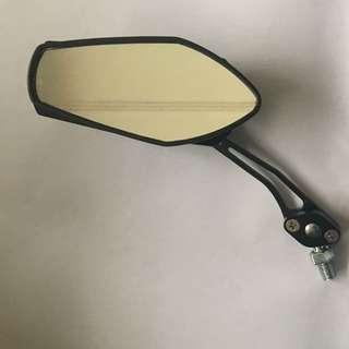 Side mirror motor
