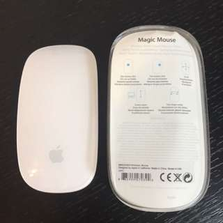 Apple Magic Mouse 1 (NEW, Opened)