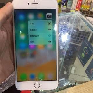 iPhone 6s Plus 64gb HK Original