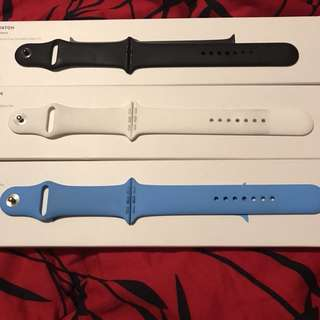 Jual apple iwatch strap 42mm