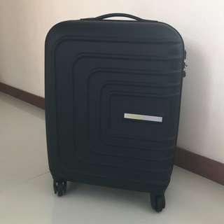Brand New American Tourister Spinner Luggage for sale @ $99