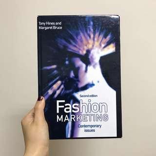 🚚 Fashion Marketing