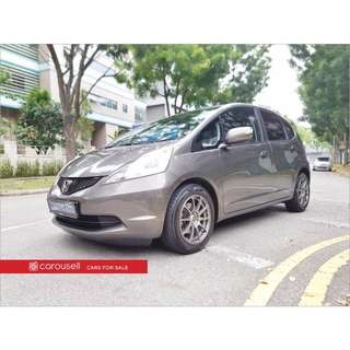Honda Fit 1.3A G Skyroof