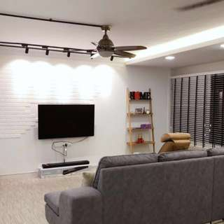 Common Room for Rent in Sembawang Blk 417 (1 Pax)