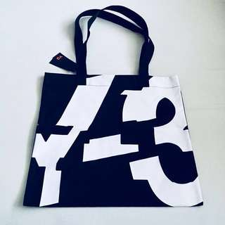 Brand New! Y-3 | Adidas Oversized Tote 2017 Bag