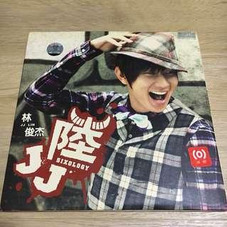 JJ Lin Album