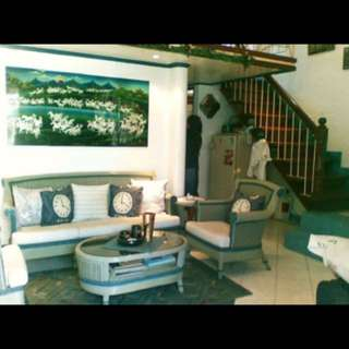 For sale House and Lot - Bagiuo