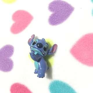 Small cute stitch figure